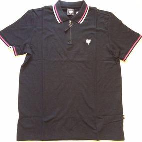 Camisa Polo Cavalera Back To Basic Ref 64569 c46c24a1089eb