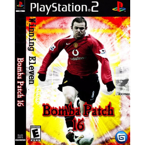 7db785e572 Winning Eleven 16 Soccer Impact Ps2 - Games no Mercado Livre Brasil