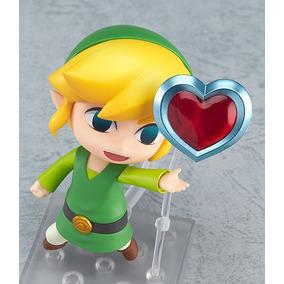 Link - Nendoroid - The Legend Of Zelda