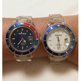 ce2583068e5 Kit Relogio Infantil Shiny Toys - Relógios De Pulso no Mercado Livre ...