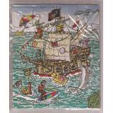 9 Rompecabezas Coleccionables Publicidad De Eg3 1994-1997