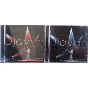 cd djavan ao vivo duplo gratis