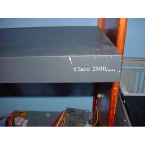 Router Cisco Modelo 2503