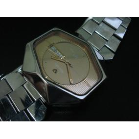3b48d6e0d0b Relogio Nivada Suico - Relógios no Mercado Livre Brasil