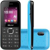 Celular Desbloqueado, Dual Chip, Bluetooth E Mp3 Player
