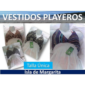 Vestidos Playeros Para Dama