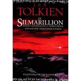 Silmarillion, El. Ilustrado