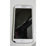 L Celular Samsung Mega Duos I9152 5.8 Caiu E Nao Liga Leia