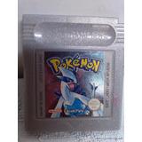 Pokemon Plata En Español Para Game Boy Color
