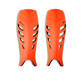Canilleras Hockey Drop Shot Talle L Exclusivo