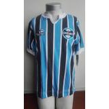 Camisetas de Clubes Brasileños Gremio Hombre en Mercado Libre Chile 2ef00184ecce6
