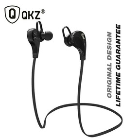 Bluetooth Qkz G6 Top A Prova D