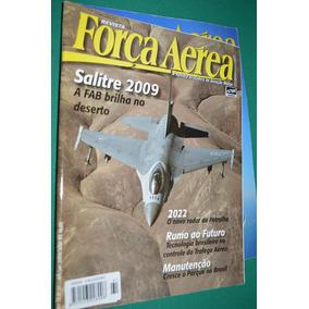 Pacote De Revistas Asas E Força Aérea
