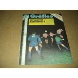 Estudiantes 1 - Manchester 0 - Intercontinental 1968