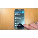 Galaxy S4 Preto Seminovo