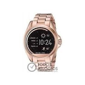 8ba143726c3 Relogio De Pulso Touch Screen Michael Kors - Relógios no Mercado ...