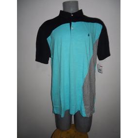 Camisa Polo Volcom 2xl 54aa67b1d4f