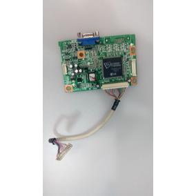 Placa De Sinal Monitor Lcd Lg Flatron L1730s