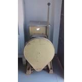 Masseira Batedeira 50 Kg Interno Aço Inox Basculante