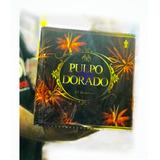 Torta Pulpo Dorado 49 B Apto Renar Pirotecnia La Golosineria