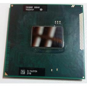 Processador Intel Core I3 2350m 2.30ghz - Notebook Mobile