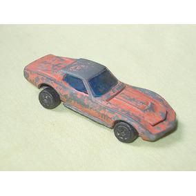 Miniatura Corvette Edeco Superveloz