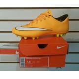 Nike Mercurial Victory Fg Fútbol 100% Originales Importados c856fabce5424