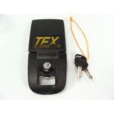 Bau Para Moto Tex no Mercado Livre Brasil 765d74b5617