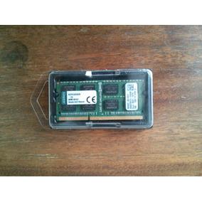 Memoria Ram Ddr3 8gb Pc3l 12800 Laptop