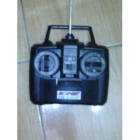 Radio Control Para Aeromodelismo Rc-sport