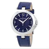 2116e1bab1d Relógio Nautica Original Nlc 105 Dark Blue - Imperdível!