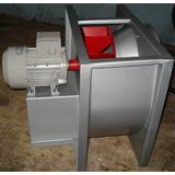 Ventilador Extractor De Aire Centrifugo 1 Hp