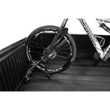 Suporte 1 Bicicleta De Caçamba Picape Thule Insta Gater 501