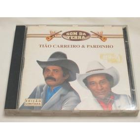 de145557283d9 Cd Tiao Carreiro E Pardinho 1994 Som Da Terra Vol - Música no ...