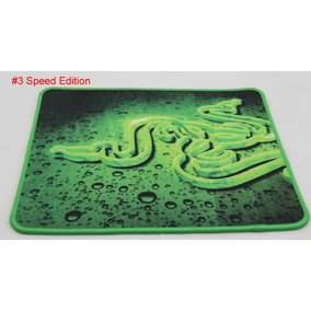 Mouse Pad 3d Goliathus Gamer 320 * 240 * 3mm