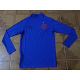 Camisa Termica 2 Pele Olympikus Com Dupla Proteção Uv Fps 50 no ... 55100ff635a4e