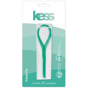 bd8f823d2 Passa Fio Dental Kess Banho E Higiene - Beleza e Cuidado Pessoal no ...