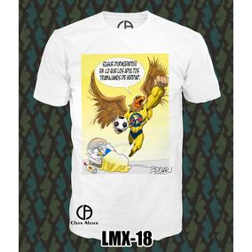 2ef9898eaffe0 Playeras Futbol America Odiame Mas Clasico Extenso Catalogo¡