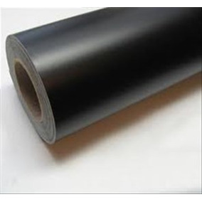 Adesivos Preto Fosco Blackout Bloqueio Portas Janelas 3x1 M