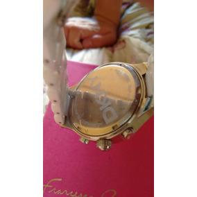 Relógio Feminino Dkny Ceramic Ny4983