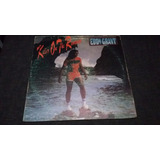 Killer On The Rampage Eddy Grant Lp Vinilo Reggae