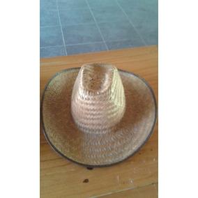 37cab76038fc0 Sombrero Cowboy tejano. Hombre O Mujer