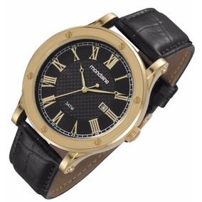 e3d5e3efe10 Relógio Mondaine Série Ouro - Joias e Relógios no Mercado Livre Brasil