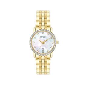 Reloj Citizen 60774 Dorado Pm-7148523
