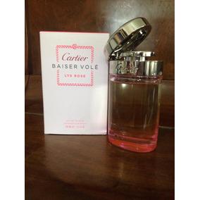 27c6005d502 Perfumes Importados Cartier em Rio Grande do Sul no Mercado Livre Brasil