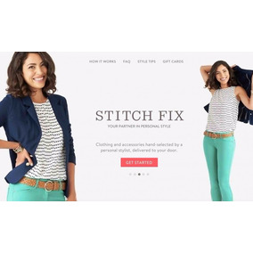 Tarjeta De Regalo Stitch Fix De 200 Dolares