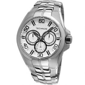 Rel Gio Technos Skymaster 6p29aas 1k - Relógios De Pulso no Mercado ... dcb18646f8