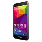 Blu Estudio Selfie - Smartphone - Gsm Desbloqueado - Gris