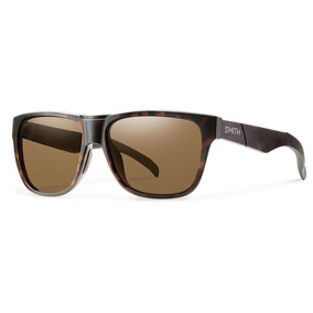 7d4cc78a2d Lentes Smith Lowdown Matte Tortoise pc Chromapop Pl Brown