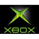 Titulos Juegos Para Xbox Clasico Classic Caja Negra Negro